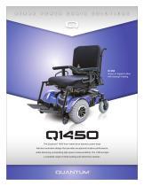Quantum® 1450 - 1