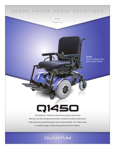 Quantum® 1450