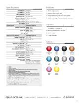 Quantum® 1450 - 2
