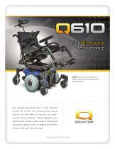 Quantum 610