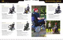 Quantum Rehab 16 Page Brochure - 2