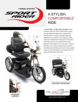Sport Rider - 1