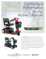 Victory® 9 - 1