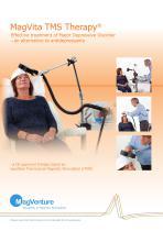 MagVita TMS Therapy®