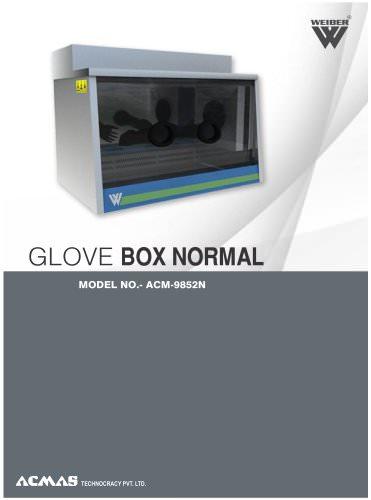 Glove Box Normal (ACM-9852N)