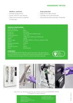 DRY320 Endoscope drying cabinet - 2