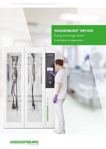 WASSENBURG® DRY320