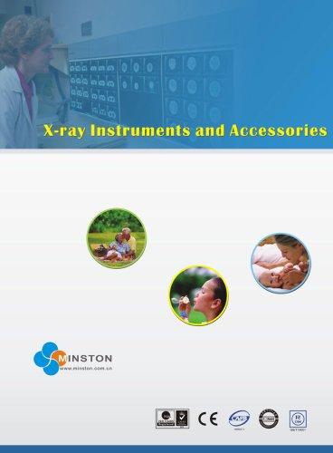 X-ray Instrument