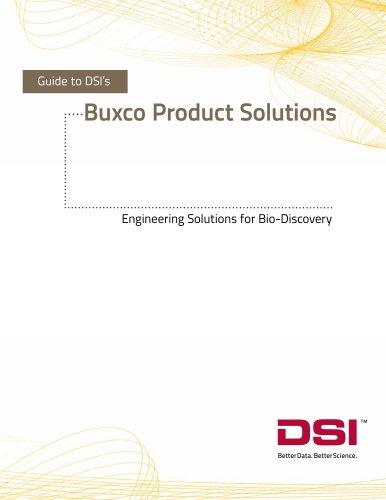 Buxco Catalog