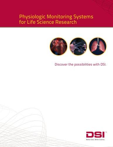 DSI System Brochure