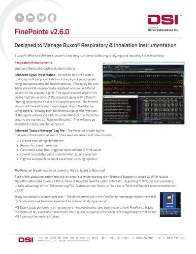 FinePointe_v2.6.0