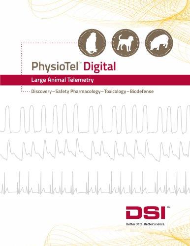 PhysioTel_Digital