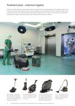 Cleaning Solutions for your Healthcare business - 10
