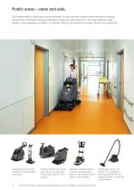Cleaning Solutions for your Healthcare business - 6