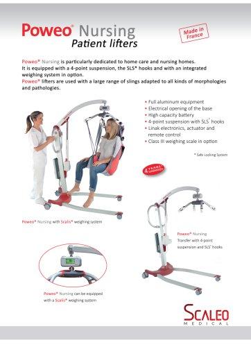 Poweo® Nursing