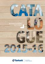catalogue 2015-2016