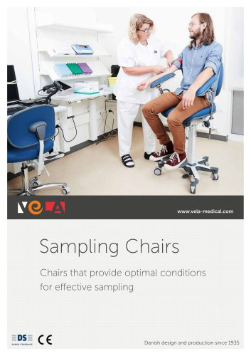 Sampling Chairs