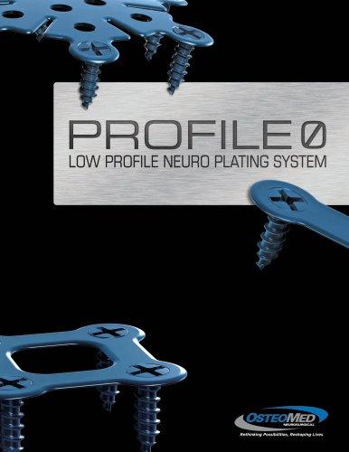 Profile Zero