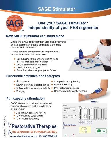 SAGE Stimulator