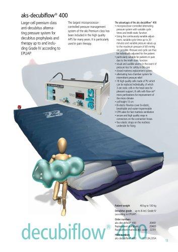 aks-decubiflow ® 400