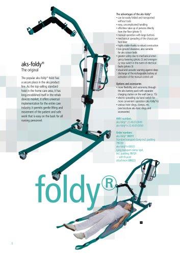 aks-foldy