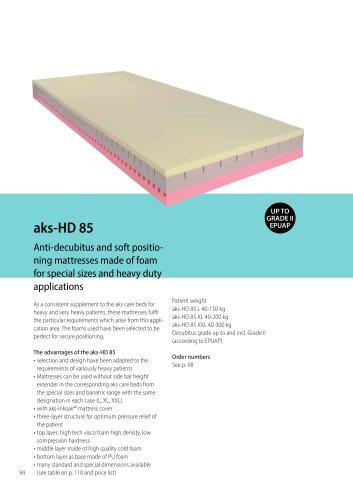aks-heavy duty-antidecubitus