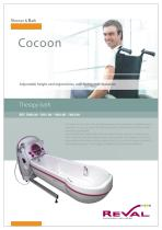 COCOON - Therapy bath