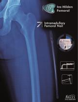Intramedullary Femoral Nail