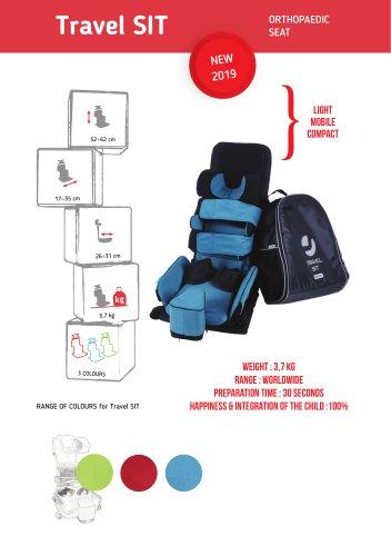 TravelSIT leaflet