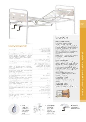 Euclide 4S