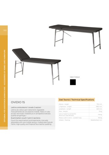 Ovidio 1S Anatomico
