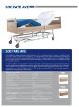 Socrate Ave - 1