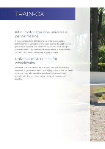 TRAIN-OX