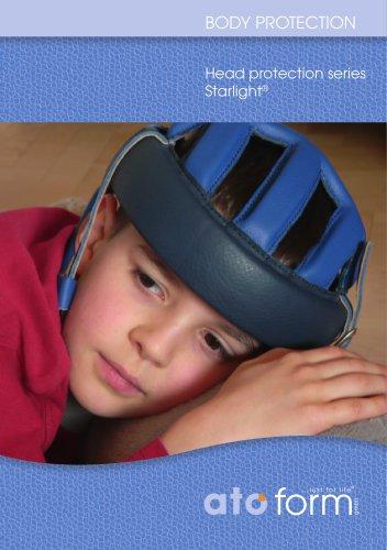 Head protection series Starlight®