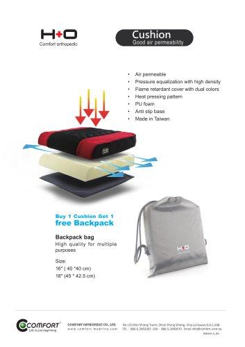 H+O - Cushions