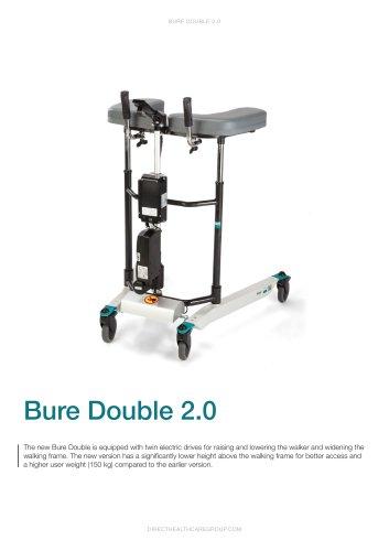 BURE DOUBLE 2.0