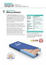 Dyna-Form Mercury Advance