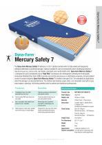 Dyna-Form Mercury Safety 7