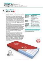 Dyna-Form Static Air HZ