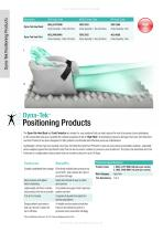 Dyna-Tek Positioning Products