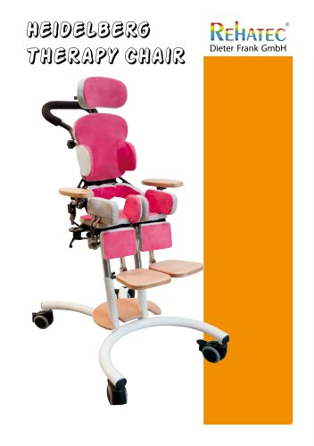 Heidelberg Therapy Chair