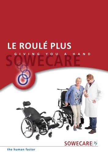 Leaflet LeRoulé Plus