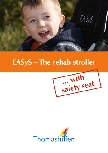 EASyS safety seat