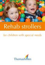 Rehab Strollers