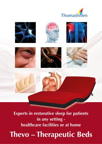 Thevo Therapeutic Beds