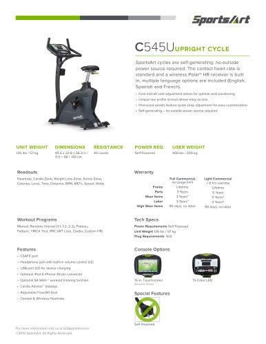 C545U