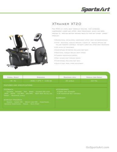 XTrainer XT20