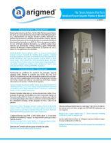 Medical PowerColumn Pilartech Model