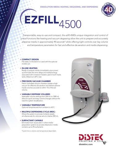 EZFILL4500