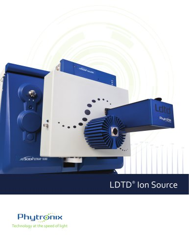 LDTD Ion Source
